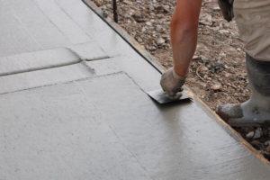 Товарный бетон М400 (В30)