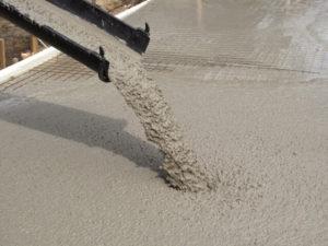 Товарный бетон М150 (В12,5)