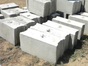 Блоки ФБС 9-3-6