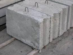 Блоки ФБС 9-4-6