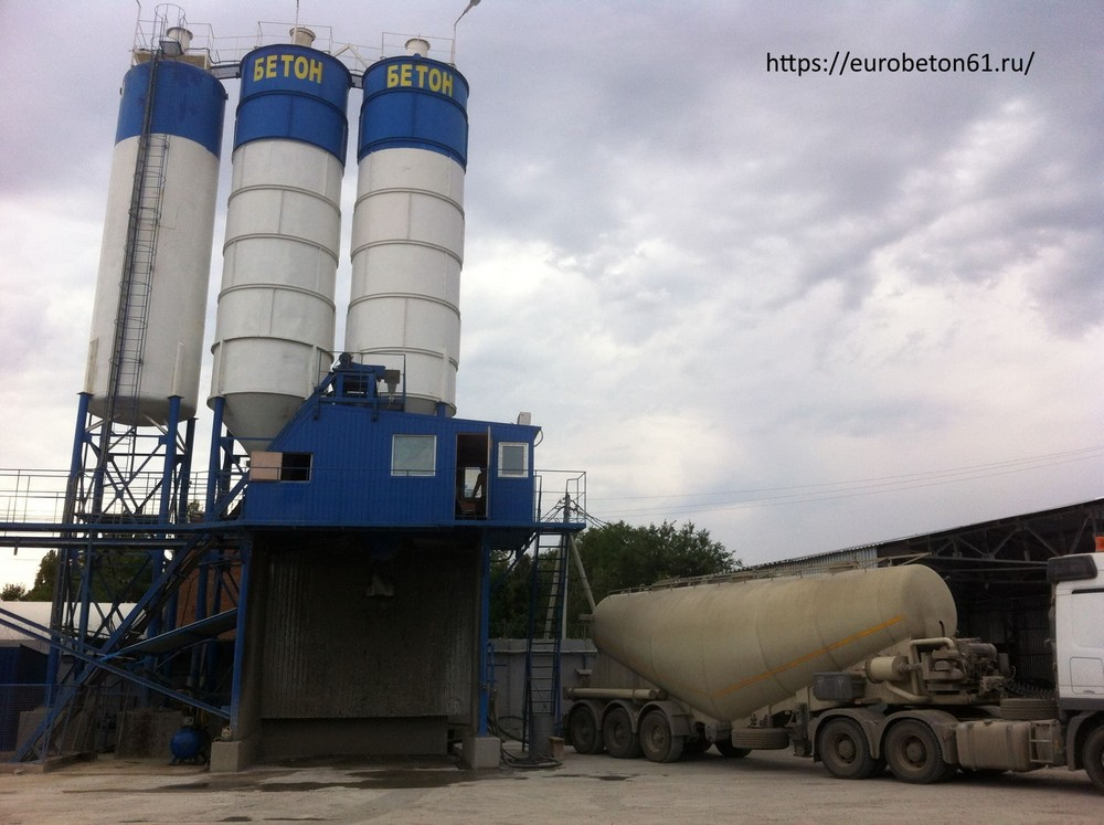 Бетон в миксере купить в ростове на дону как определить состав бетонной смеси