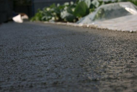 Влажности бетона
