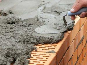 Состав цементного раствора