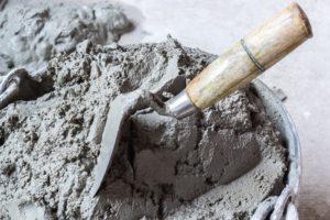 Состав товарного бетона