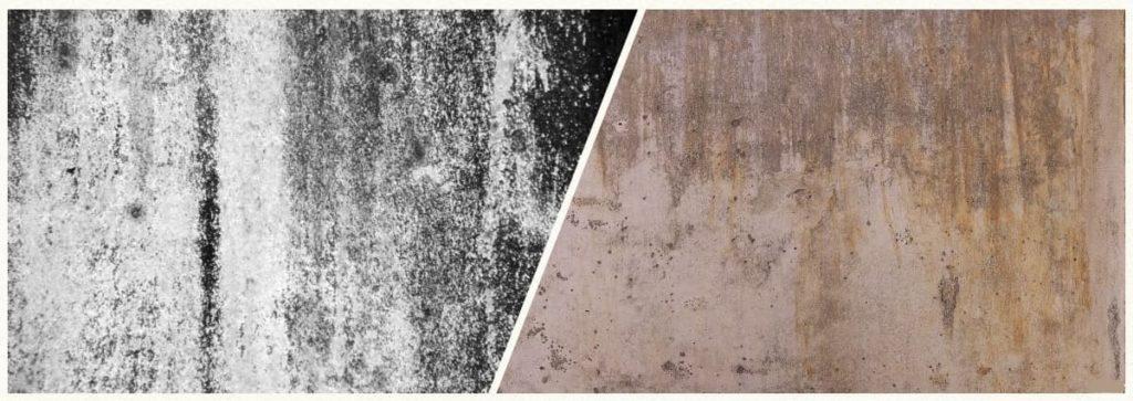 Виды пропиток глубокого проникновения для бетона